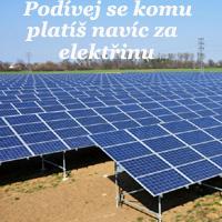 Majitelé fotovoltaických elektráren