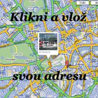 Show my street