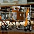 26. ledna 1914 se konal zkušební let prvního ve světě těžkého bombardéru. Byl to dřevěný čtyřmotorový dvojplošník ruského konstruktéra Igora Sikorského. Bombardér dostal název Ilja Muromec na počest legendárního ruského […]
