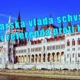 Maďarský prezident János Áder má už dost diktatury EU a vypsal referendum o migračních kvótách. Datum referenda týkajícího se povinného přesídlení nemaďarských občanů do Maďarska je stanoveno na 2. října. […]
