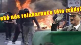 Autor: Lukáš Lhoťan Nástupu nacismu v Německu předcházelo období levicového teroru. I dnes jsme svědky vzmáhajícího se levicového teroru, například o víkendu v Německu levicoví fanatici zranili na 123 policistů! […]