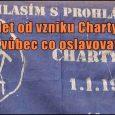 Autor: Břetislav Olšer Je to 40 roků od vzniku zednářské lóže Charty 77, o jejichž seznamy StB se po nástupu Václava Havla na Pražský hrad musel postarat jeho ministr vnitra […]