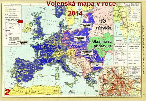 Mapa cca 2016