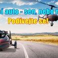 Svetovo 1. lietajúci automobil bez krídel: Komerčný auto-vrtulník je realita! Autor: Rufus Všetci si pamätáme svoje detské sny o lietajúcich automobiloch. Výplod bohatej detskej fantázie, ktorý ostane večným snom. Bolo […]