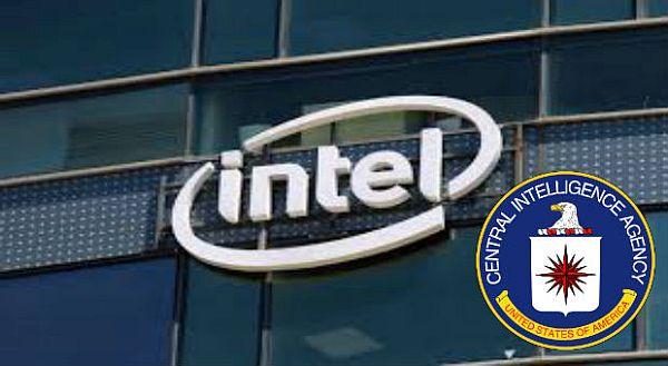 Spolupráce Intelu a CIA nikoho nepřekvapí.