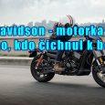 Vložil: Admin Splň si túto jar sen o motocykli Harley-Davidson. Vďaka programu Easy Ride je Harley-Davidson Street 750 tvoj za neuveriteľnú cenu len 6 324 eur! Harley-Davidson Street 750 Veľkosťou […]