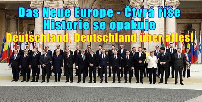 Neue Europe