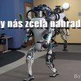 """Autor: Jan Běhounek Co vás napadne, když se řekne """"umělá inteligence""""? Možná je to nějaký speciální robot, který lidem ulehčí práci. Výrobce robotů Boston Dynamics nyní zveřejnil oficiální video robota […]"""
