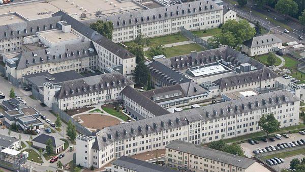 Americký konzulát ve Frankfurnu