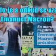 Děsivý příběh Emmanuela Macrona: Bývalý zaměstnanec Rothschild Bank, absolvent a premiant školy pro výchovu elit, muž odnikud s podporou sionistů, který chce zakázat výuku Tóry, ale posílit vliv Talmudu, aneb […]