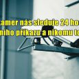 """V Čechách máme 269 tisíc kamer. Sledují nás 24 hodin bez soudního příkazu. Profesor Staněk nabízí mrazivý pohled na dnešní i budoucí společnost…. Vložil: Admin """"Umělá inteligence založená na logice […]"""