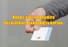 Anonymní karty