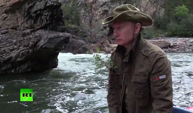 V.V.Putin