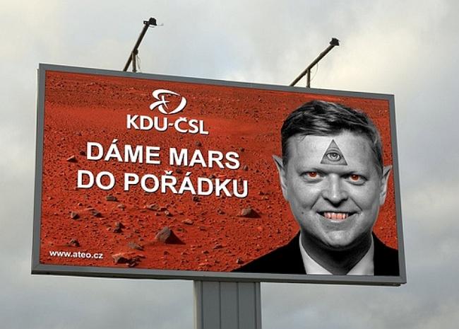 KDU-billboard