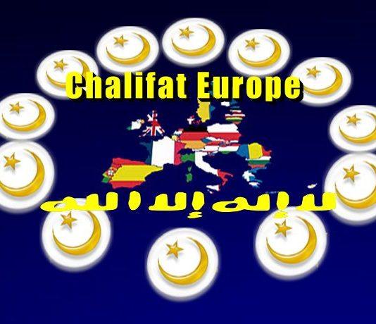 Chalifat Europe