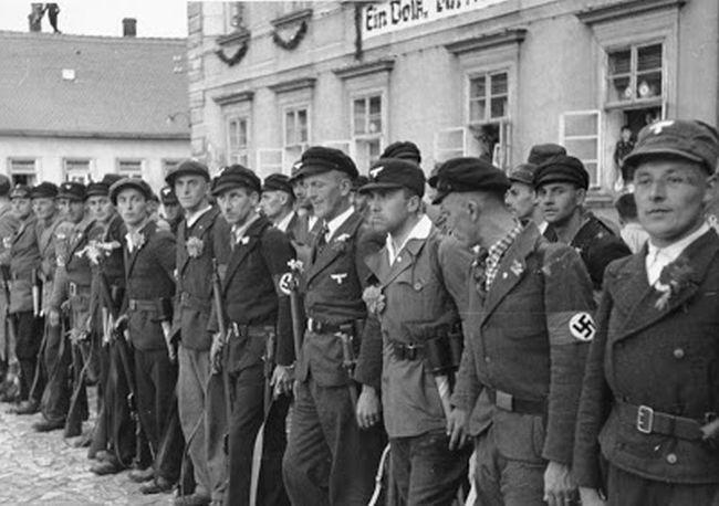 Freikorps_nástup